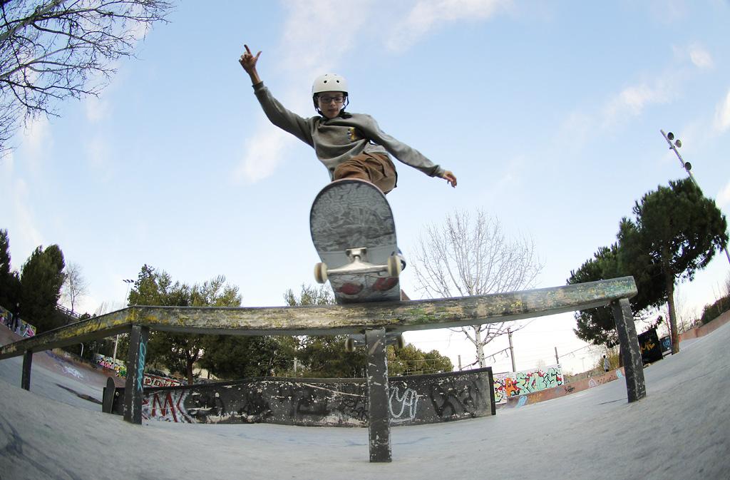 Clases de skate perfeccionamiento2